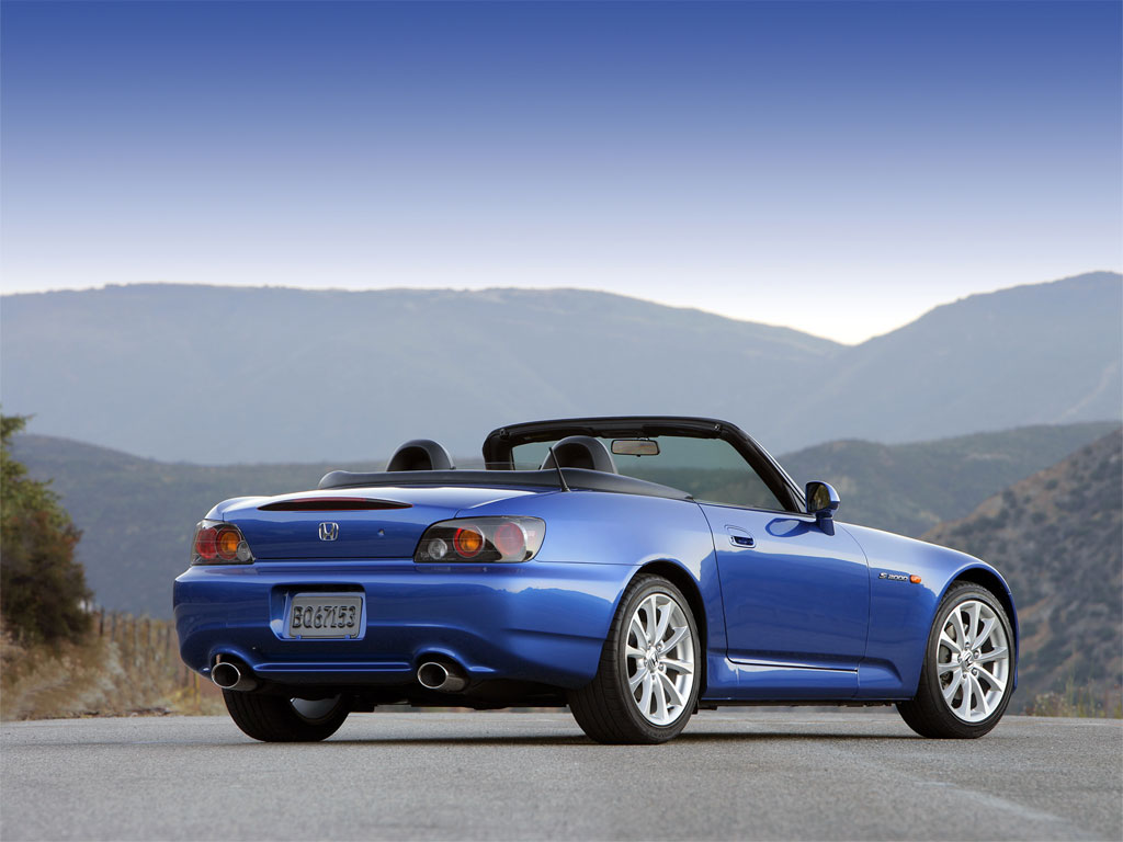 Honda S2000 Interesting Performance Trends Comptech S With Interior Fuse Box Diagram Best