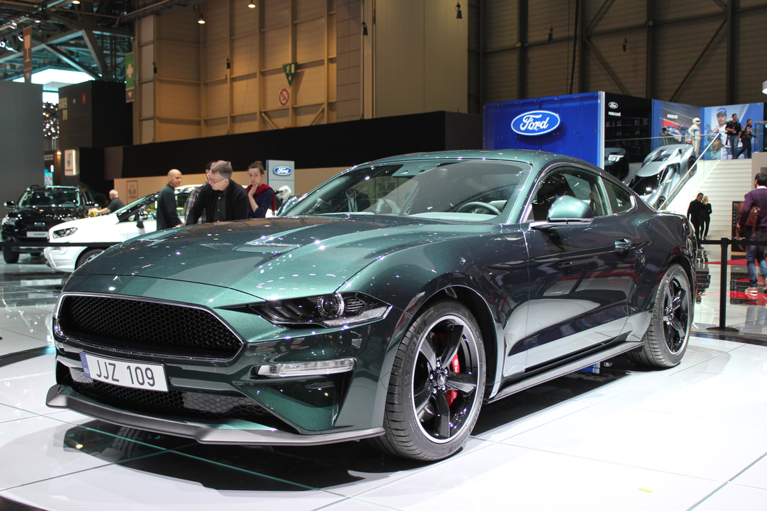 Top 10 standout cars at the 2018 Geneva Motor Show!